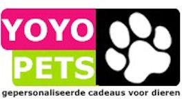Dog Rescue Greece sponsor YoyoPets