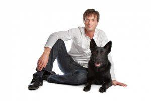 Hondengedragsdeskundige Arvid van Putten