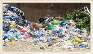 Nieuws - Aspropyrgos en Loutraki - vuilnisbelt