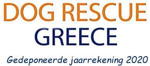 Dog Rescue Greece Gedeponeerde jaarrekening 2020